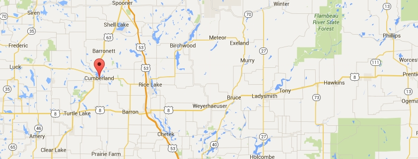 Cumberland Wi Waterfront Real Estate Offices Lakeplace Com