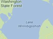 Lake Winnibigoshish