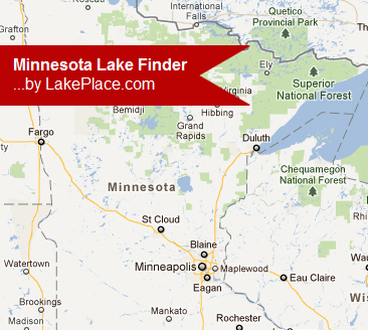 Minnesota Lakes - MN Lake Finder - LakePlace.com on map of lake irene alexandria, map of virginia state parks, map of kettle river mn, round lake mn, lake miltona woodland resort mn, sand lake mn, ottertail lake mn, rainy lake mn, saganaga lake mn, lake lida mn, deer lake mn, lakes near alexandria mn, east battle lake mn, sawbill lake mn, map of gunflint trail lodges, wolf lake campground mn, reference map mn, battle of wood lake mn,