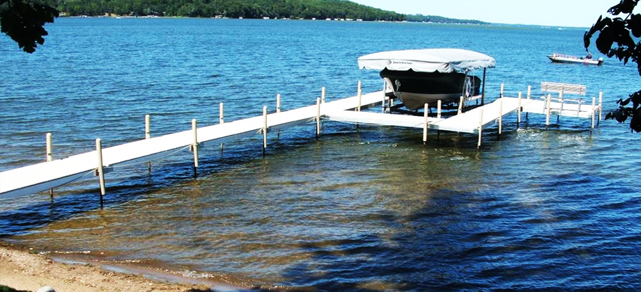 Nisswa Minnesota Lake Property