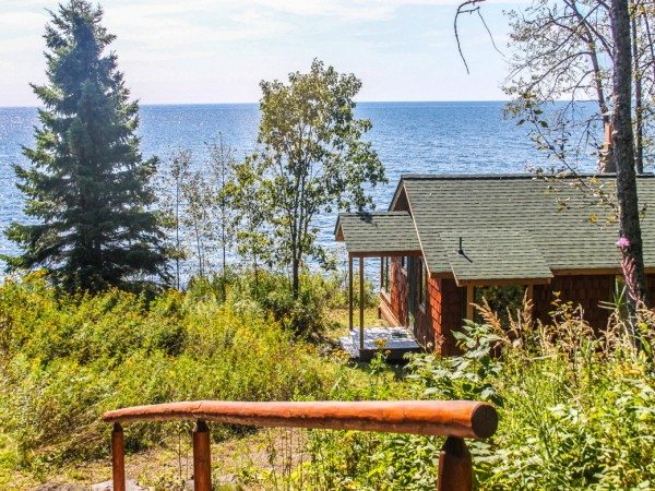 Fox Cove Adorable Cabin With Beautiful Shoreline