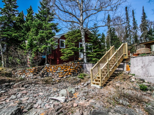 Cascade Lake Mn Property For Sale