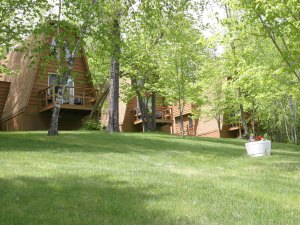Little Norway Resort 3 Bedroom A Frames Lakeplace Com
