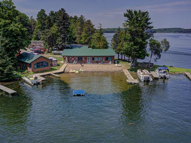 Wisconsin Resorts For Sale - LakePlace com