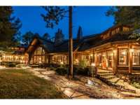 Park Rapids MN Log Home For Sale