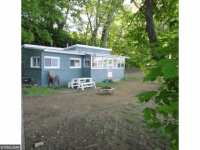 southern mn cabins lake homes for sale