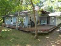 Portage Lake Cabins Homes For Sale