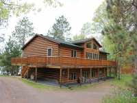wisconsin log homes for sale lakeplace com